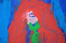 im-meer-arielle-fingerfarben-maedchen5